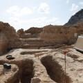excavaciones peñon de ifach