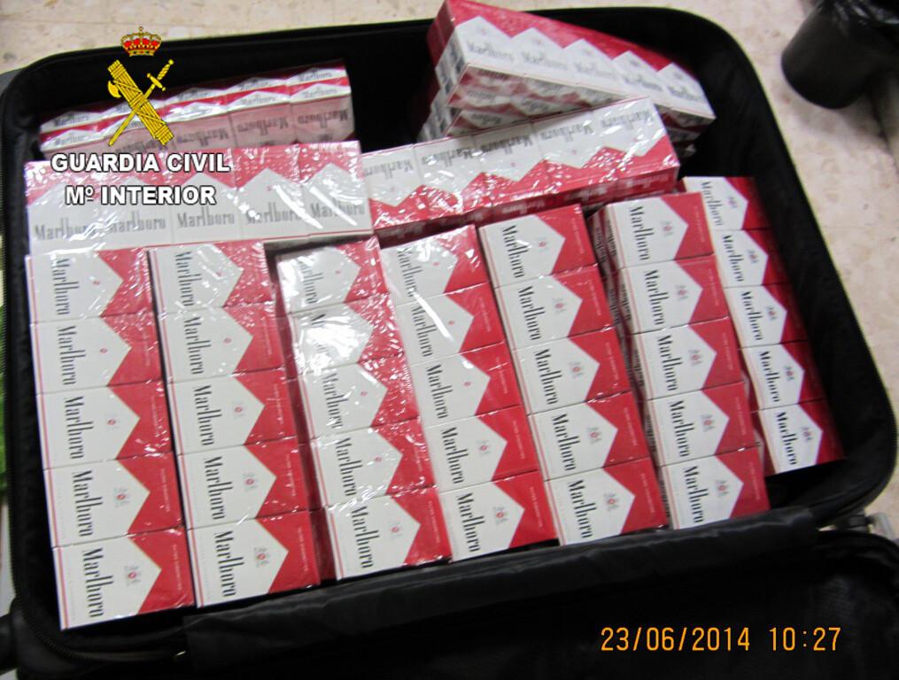foto 2 aprehension tabaco