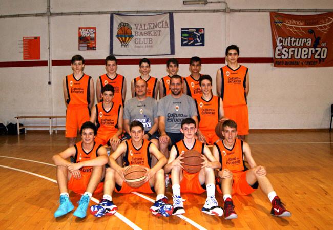 infantil-A-Valencia-Basket