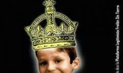 la abdicacion del rey con humor (18)