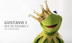 la abdicacion del rey con humor (31)