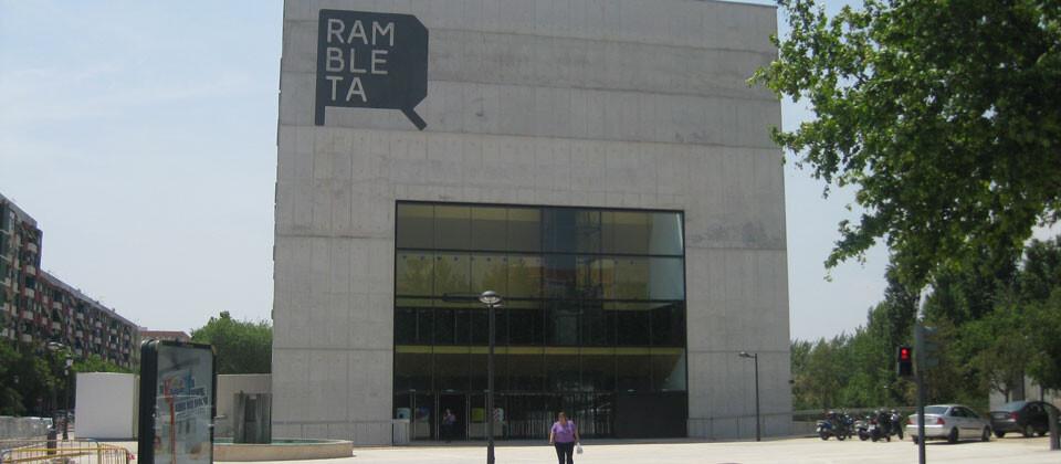 la-rambleta