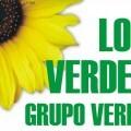los verdes grupo verde