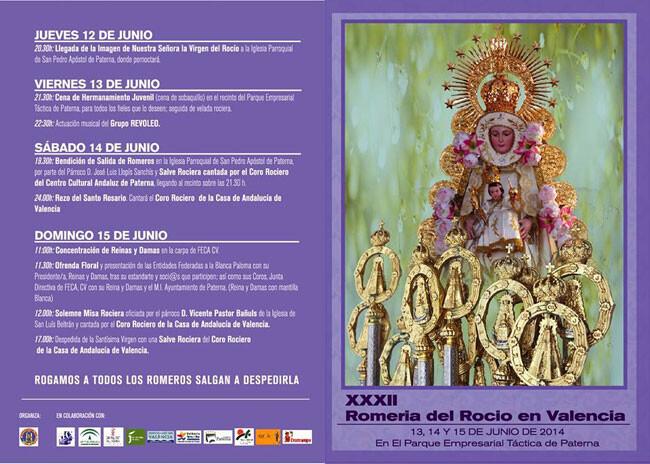 programa-romeria-del-rocio-paterna-2014