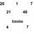 sorteo de Euro Millones celebrado hoy martes día 24 de junio de 2014  COMBINACION_GANADORA_DE_EURO_MILLONES_DÍA_24_06_14.pdf
