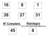 sorteo de la BonoLoto celebrado hoy miércoles día 25 de junio de 2014 COMBINACION_GANADORA_DE_BONO_LOTO_DÍA_25_06_14.pdf