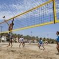 II Torneo Internacional de voley playa OPEN LA MALVA - CIUDAD DE VALENCIA