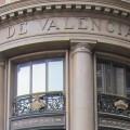 Banco-de-Valencia.-Edificio-central.-Letrero