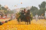 Batalla de flores