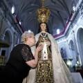 Besamanos Virgen del Carmen  (Foto: AVAN // Alberto Sáiz)