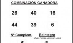 COMBINACION_GANADORA_DE_BONO_LOTO_DÍA_25_07_14