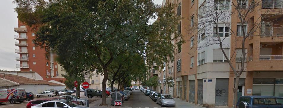 Carrer dels Gerrmans Fabrilo   Google Maps