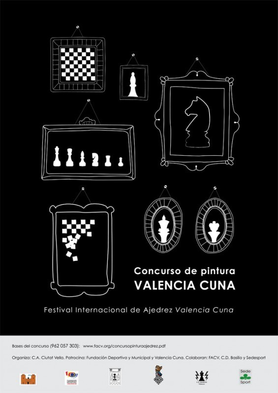 Cartel_Concurso_Ajedrez