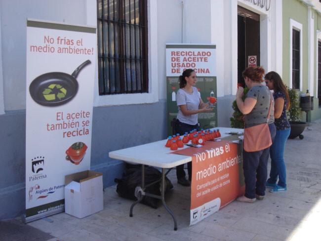 Mercado-Paterna