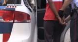 Mossos han detenido esta mañana a 25 personas, de las cuales 12 menores (3)