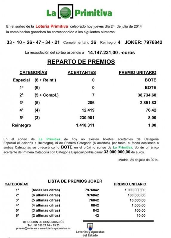 NOTA_DE_PRENSA_DE_LA_PRIMITIVA_DEL_JUEVES-_24_07_14