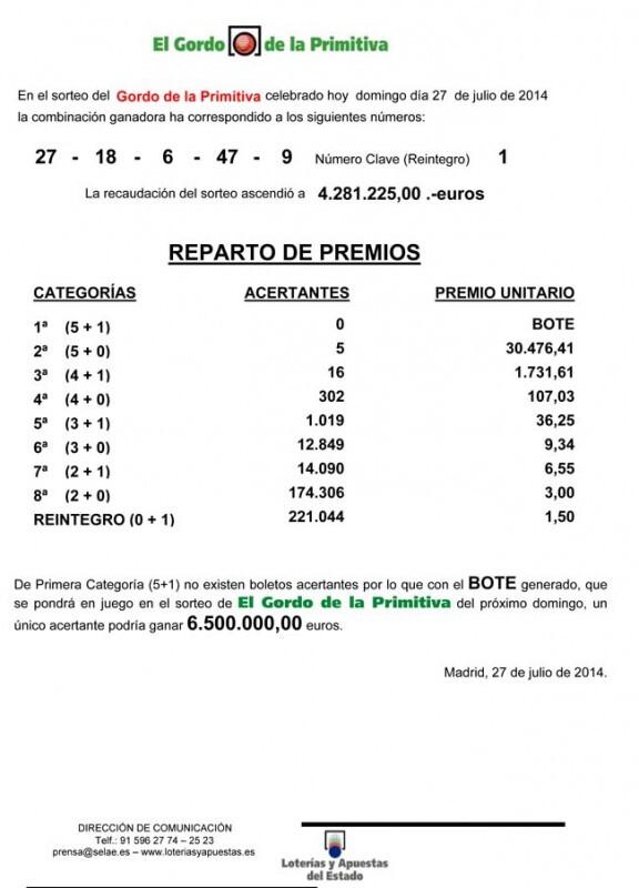 NOTA_DE_PRENSA_GORDO_DE_LA_PRIMITIVA_27_07_14