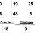Sorteo de la BonoLoto celebrado hoy miércoles día 16 de julio de 2014  COMBINACION_GANADORA_DE_BONO_LOTO_DÍA_16_07_14.pdf