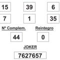Sorteo de la Lotería Primitiva del jueves día 03 de julio de 2014  COMBINACION_GANADORA_LOTERIA_PRIMITIVA_DEL_JUEVES_03_07_14.pdf