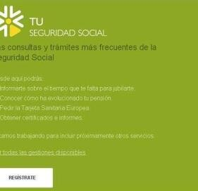 Tu seguridad social (INT)
