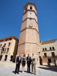 firma convenio fundación iberdrola (INT)