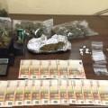 La Guardia Civil desarticula 2 organizaciones dedicadas al trafico de drogas en la provincia de Valencia