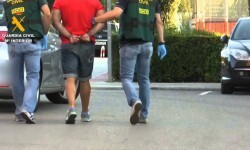 La Guardia Civil desmantela un grupo que asaltaba domicilios y naves industriales vestidos con uniformes policiales