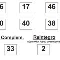 sorteo de la  BonoLoto celebrado hoy lunes día 28 de julio de 2014  COMBINACION_GANADORA_DE_BONO_LOTO_DÍA_28_07_14.pdf