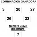 sorteo del Gordo de la Primitiva celebrado hoy domingo día 13 de julio de 2014 COMBINACION_GANADORA_DE_EL_GORDO_DE_LA PRIMITIVA_DIA_13_07_14.pdf
