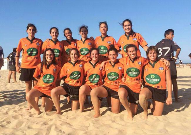 tecnidex-femenino-campeon-seven-playa