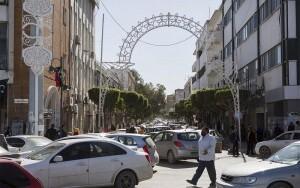 Centro de Trípoli, Líbia Foto: UNSMIL/Abbas Toumi