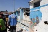 La escuela de Jabalia en Gaza sufrio los efectos del conflicto en Gaza Foto: UNRWA Archivos/Shareef Sarhan , d