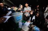 Auditoria de votos en Afganistán Foto: UNAMA/Fardin Waezi