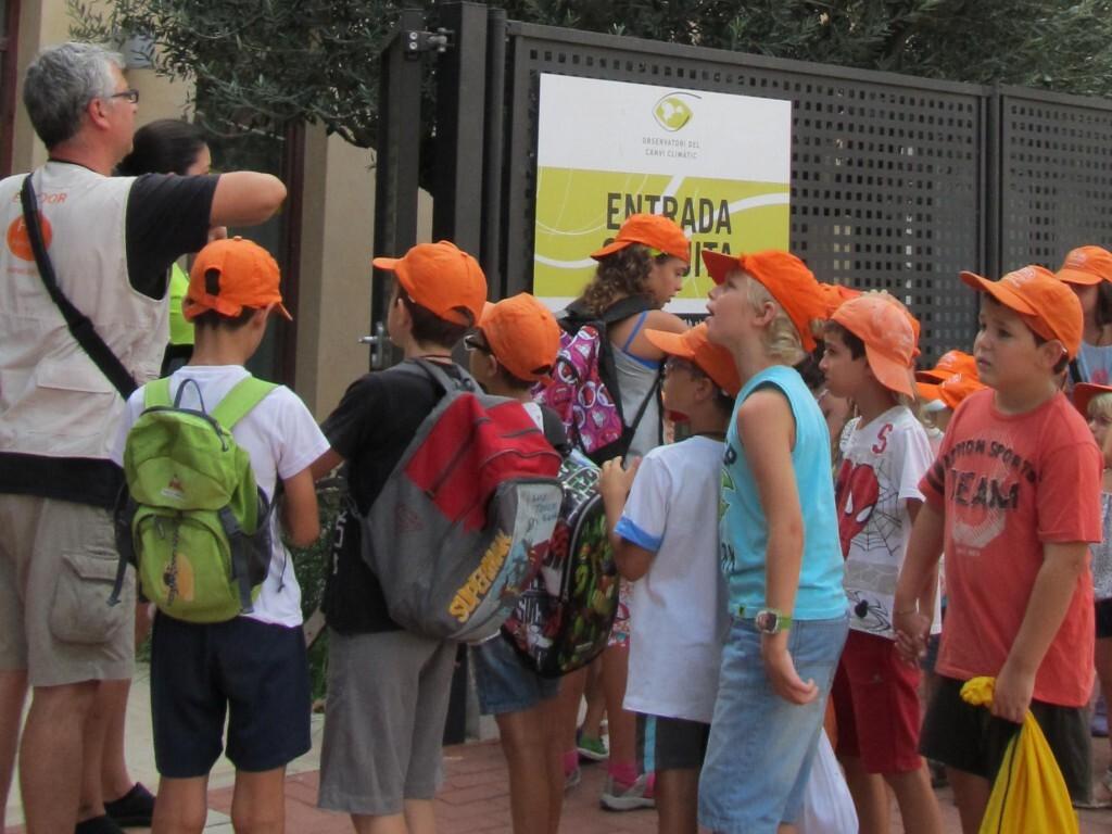 080314 Escuelas verano Observatori (2)