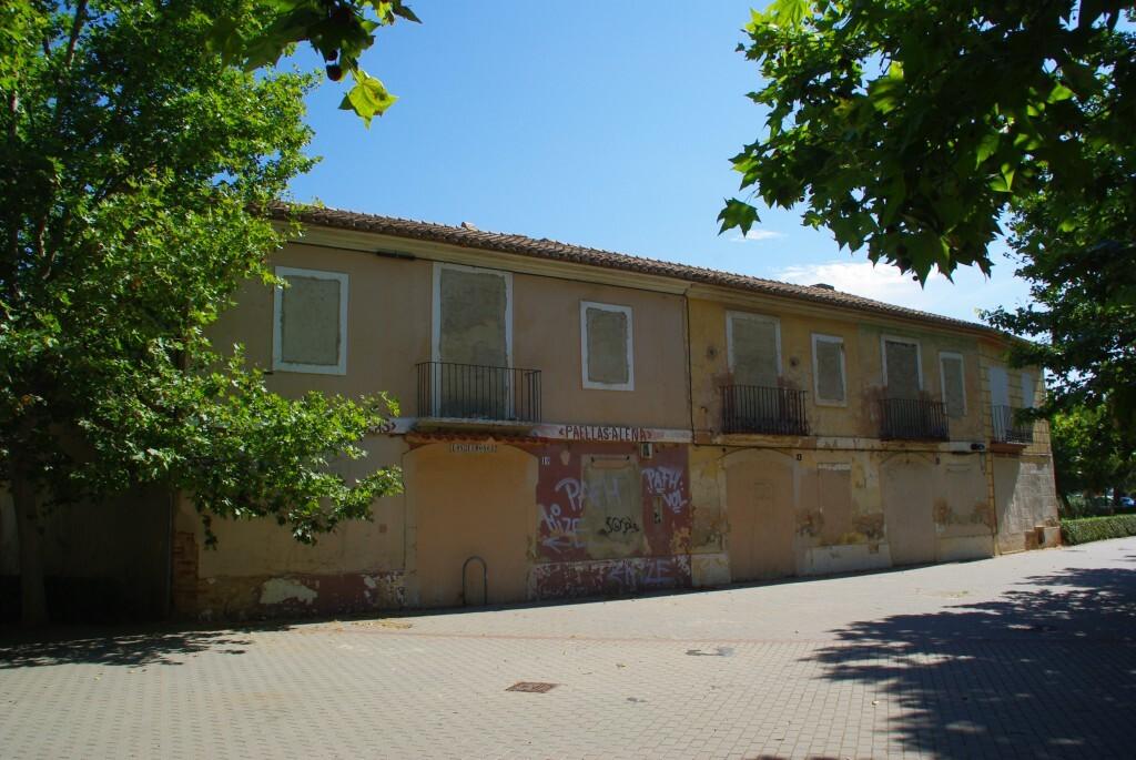 140803 Fotografía Conjunto alquerías Camí Ricós IMGP0027