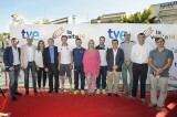 RTVE ha presentado su cobertura de la Vuelta en Jerez, punto de partida de la ronda españolartve