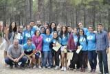 50 menores en riesgo de exclusion social asisten al Campo 'Diviertete' del IVAJ