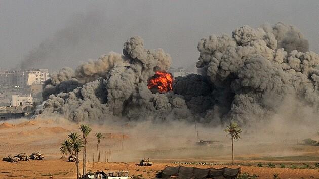 © AFP Gil Cohen Magen