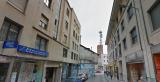 Calle San Lázaro   Google Maps