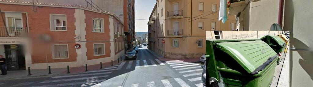 Carrer Francesc Perera   Google Maps
