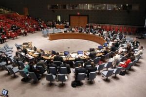 El Consejo de Seguridad de la ONU Foto ONU Paulo Filgueiras (Small)