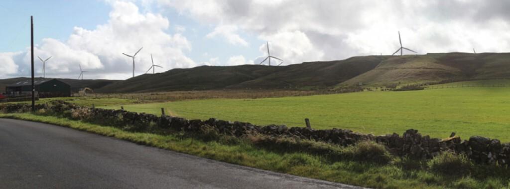 Fotomontaje-del-futuro-parque-eolico-de-Dersalloch-(Escocia)