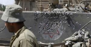 Proponen cese al fuego en Gaza; entraría en vigor el martes