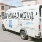 Les ITV mòbils per a turismes recorreran durant els pròxims dies les localitats del Pilar de la Foradada, Monòver, Calp, La Vall d'Uixó i Quesa