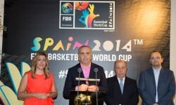 Granada da la bienvenida a la Copa del Mundo