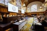La Corte Internacional de Justicia Foto archivo ONU ICJ-CIJ
