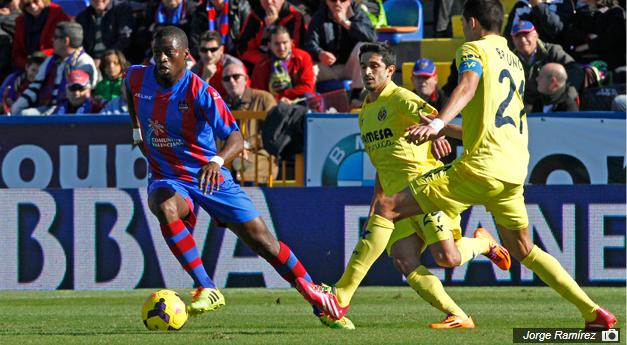 Levante UD    Acuerdo entre Levante UD y Villarreal para unificar el precio de las entradas de la afición visitante para los partidos de ida y de vuelta