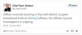 Muere una persona más a manos de la policía en Ferguson   Nota   Internacional   www.aztecanoticias.com.mx