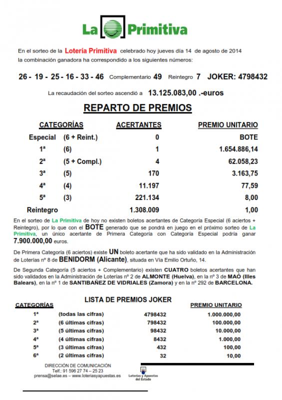 NOTA_DE_PRENSA_DE_LA_PRIMITIVA_DEL_JUEVES _14_08_14_001