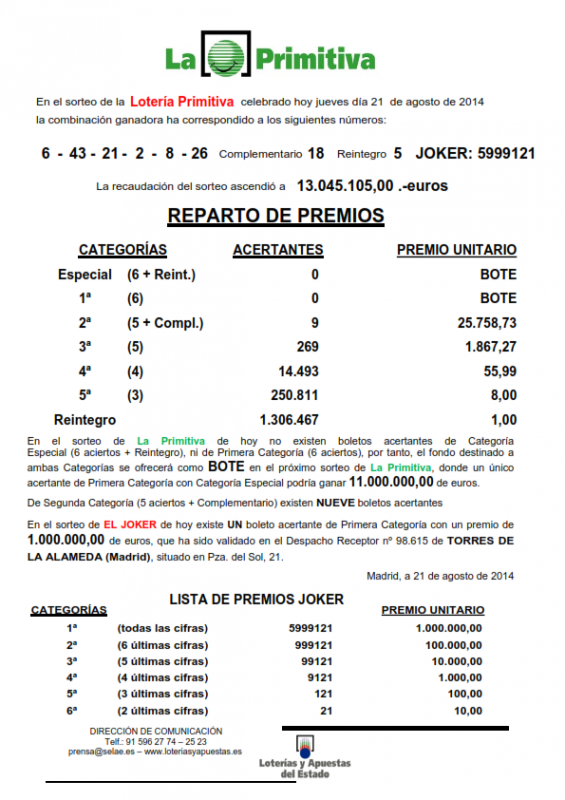 NOTA_DE_PRENSA_DE_LA_PRIMITIVA_DEL_JUEVES _21_08_14 (1)_001